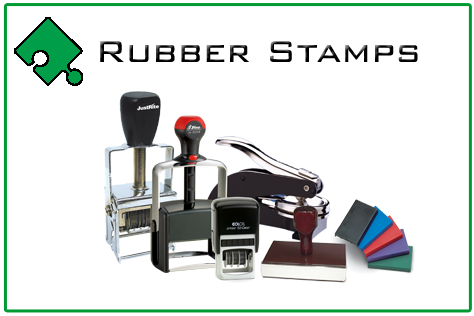 Rubber Stamp Search