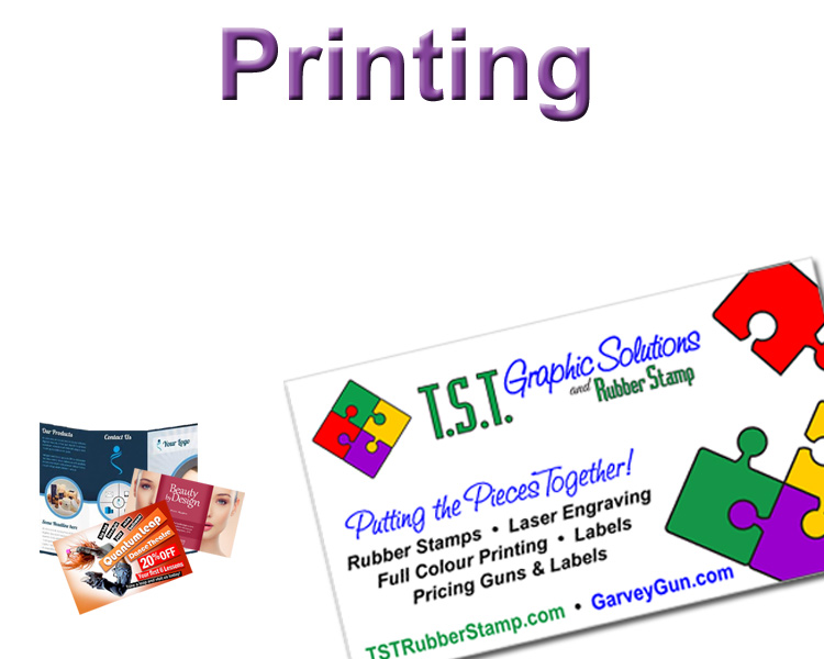 Printing & Graphic Solutions