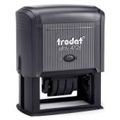 """Trodat - 4726 - 1-1/2"""" x 3"""" (38mm x 75mm)"""