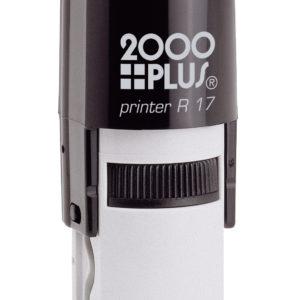 """Colop 2000 Plus - PR 17 - 5/8"""" (17mm)"""