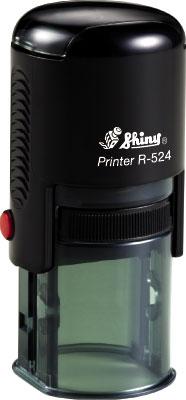 "Shiny - R-524 - 1"" (24mm)"