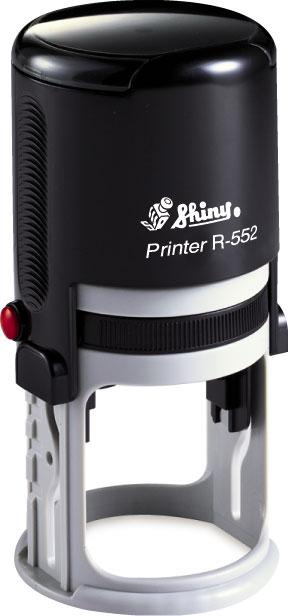 "Shiny - R-552 - 2"" (52mm)"