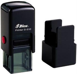 "Shiny - S-510 - 1/2"" x 1/2"" (12mm x 12mm)"