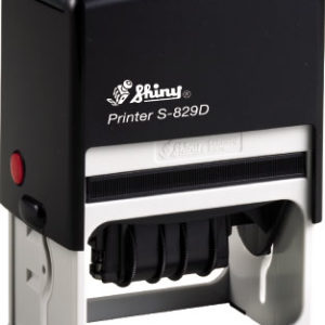 "Shiny - S-829D - 1-9/16"" x 2-1/2"" (40mm x 64mm)"