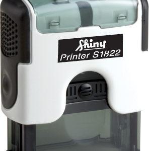 "Shiny - S-1822 - 9/16"" x 1-1/2"" (14mm x 38mm)"
