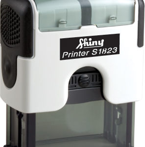 "Shiny - S-1823 - 3/4"" x 1-7/8"" (18mm x 47mm)"