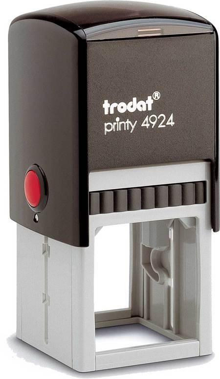 """Trodat - 4924 -  1-5/8"""" x 1-5/8"""" (43mm x 43mm)"""