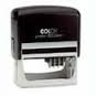 """Colop - P60-DR - 1-1/2"""" x 3"""" (37mm x 76mm) Offset Right Dater"""